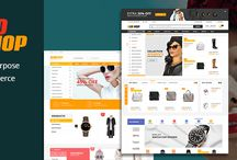 Forulike قالب ووردبريس احترافي لمتجر إلكتروني يدعم اللغة العربية Alo Shop v2.2