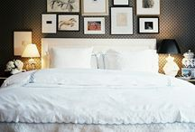 Bedrooms & Bedding / by Green Street Blog