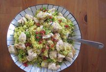 Cuisine kurde / Nous partageons ici le meilleur de la cuisine kurde