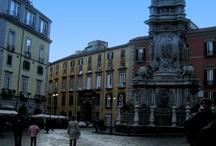 Napoli - Italy / (my foto) / by Tiziana Bergantin