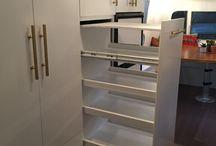 Mobilier util pentru bucatarie