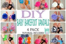 baby stuff to make and sell