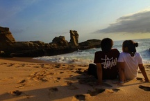holiday in pacitan