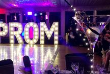 Proms / Don't Panic Prom is here!