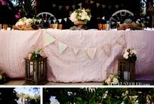 A & G Wedding / by Claudine Ursino
