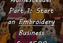 Entrepreneur Homesteader