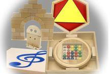 MONTESSORI VZDĚLÁVACÍ POMŮCKY / vzdělávací pomůcky Montessori, kreativní pomůcky pro základní školy a mateřské školy, pro rodiče, pro děti, hračky, které učí
