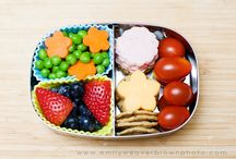 Bento madness / by Laura Harden
