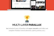Amazing Themes For Photographers / Like photography? Get a great Photography Wordpress Theme for your site today.