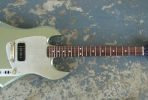 MotorAve Guitars