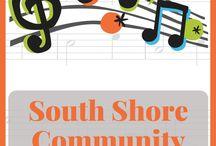 South Shore Community Chorus