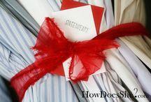 Gifts / by Lauren Hasty Fresh