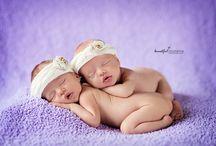 Baby og barn :)