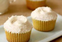 Vegan Cupcakes & muffins