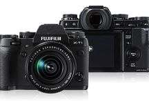Product Information / by Fujifilm X World