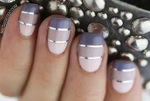 Hibrid nails