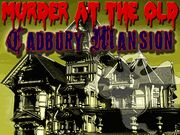 Murder at the Old Cadbury Mansion - Murder Mystery Party / A spooky murder mystery set in a haunted mansion for 8-16 guests! It is an awesome Halloween murder mystery party game that can be played during the Halloween season, or anytime of the year! This game is expandable to over 25 guests.  This is the ultimate Downloadable Haunted Mansion Murder Mystery Dinner Party Game...so get your costume together and get ready to sleuth an awesome whodunit!