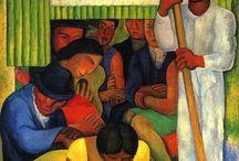 Latinamerican Art