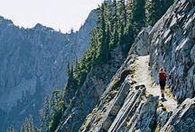 Hiking and kayaking / by Kimberly Olexa
