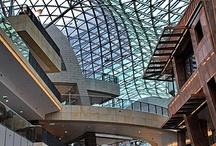 Shoppingcenter / Ideas