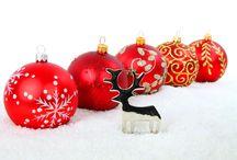 bombki / christmas