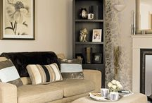LIVING ROOM / Ideas  / by Julie