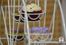 Quilina's Cupcakes