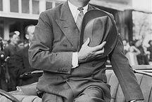 President #32 Franklin D.Roosevelt