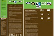 Reszponzív weboldal példa