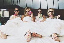 Bride Crew Photoshooting