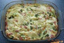 brokolica recepty