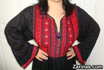 Afghan Dress Decorations / For Afghan Dresses and Shirts