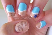 nails / by Kristina Belcher