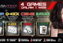 Tips Bermain Poker Online Uang Asli Agar Menang Terus