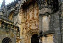 Tomar, Portugal, Convent of Christ