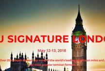 Frequent Traveller University comes to London – May 12-13
