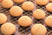 galletitas de limon