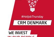 #HotJobThursday / Open vacancies and jobs, check tipico-careers.com/vacancies/!