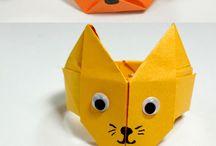 Origami kids