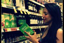 Stevia & healthy alternatives