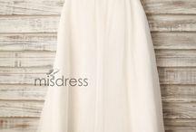 wedding dresses - girl