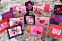 Valentine's Day / Valentine's Day- Gifts, Decorations, Etc...