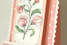 Card Making! & Crafts =))