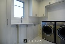 Laundry Rooms / Laundry Rooms Design and Decor