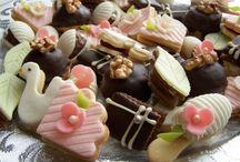 Cukroví - vánoce