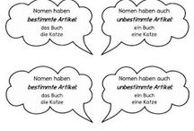 Deutsch Nomen