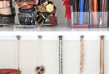 Organization & Cleaning / by Project Home / Nikki Green Caprara