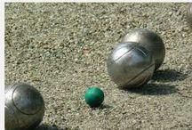 jeu de boule