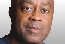 Nommo Speaker Charles Burnett / Indie filmmaker, Director Charles Burnett who has directed both independent and Hollywood movies. He was a member of the 1976 LA Rebellion filmmakers out of UCLA