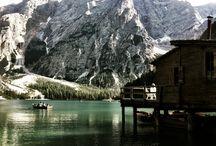 Naturaleza / Montañas, lagos, rios, cataratas, etc.